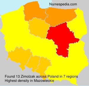 Zimolzak
