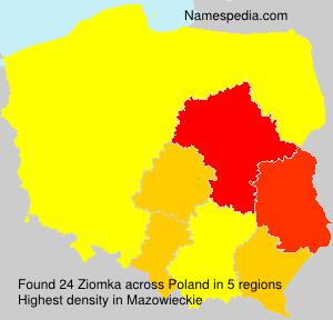 Ziomka