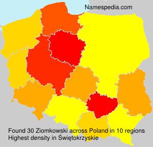 Ziomkowski