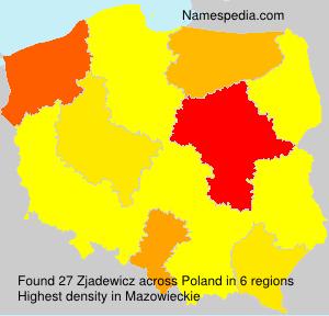 Zjadewicz
