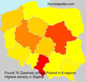 Zjawinski - Poland
