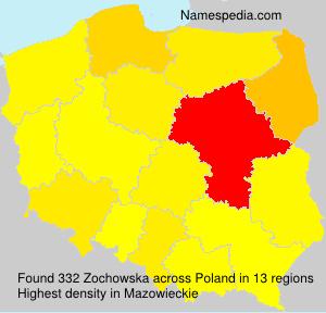Zochowska