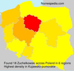Zuchelkowski