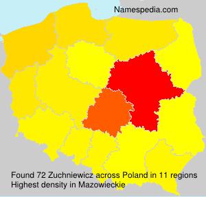 Zuchniewicz - Poland