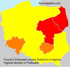 Zulkowski