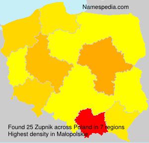 Zupnik - Poland