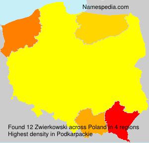 Zwierkowski