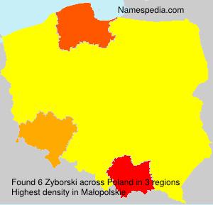 Zyborski