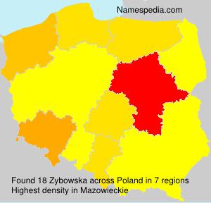 Zybowska