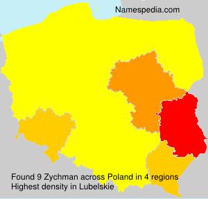 Zychman
