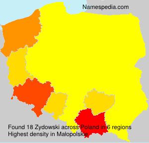 Zydowski