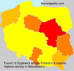 Zyglewicz