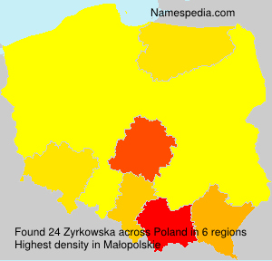 Zyrkowska