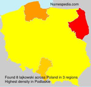 lajkowski