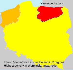 latunowicz