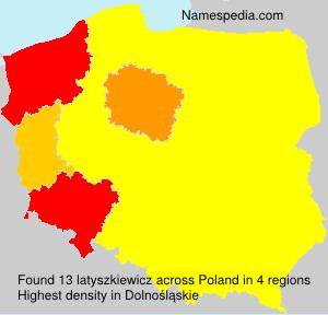 latyszkiewicz
