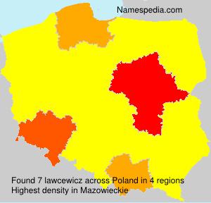 lawcewicz