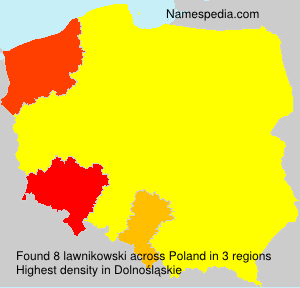 lawnikowski