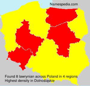 lawrynian