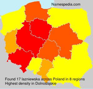 lazniewska