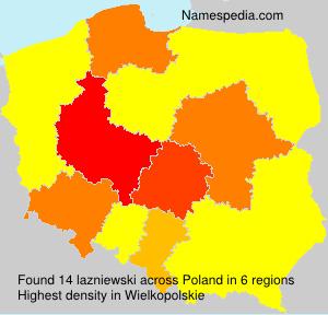 lazniewski