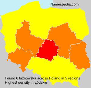laznowska