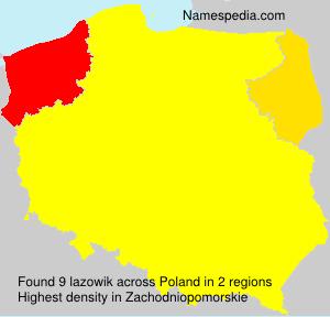 lazowik