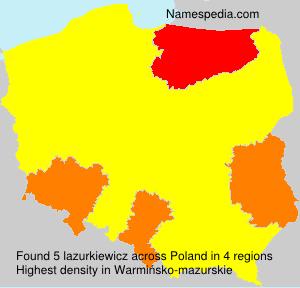lazurkiewicz