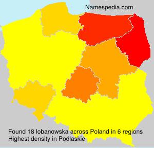 lobanowska - Poland