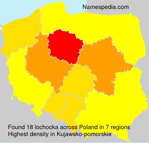 lochocka - Poland