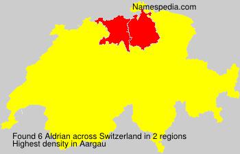 Aldrian