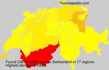 Amacker - Switzerland