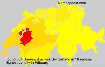 Baeriswyl