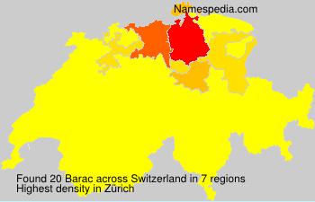 Barac - Switzerland