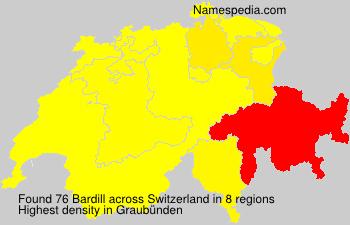 Bardill