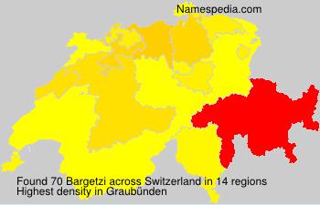 Bargetzi - Switzerland