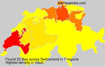 Bas - Switzerland