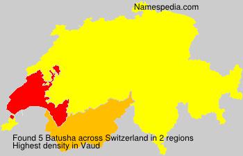 Batusha