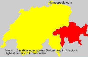 Beckbissinger
