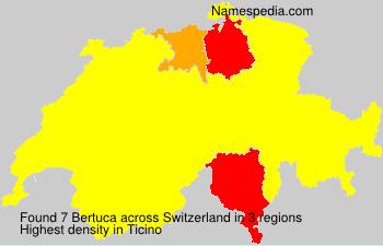 Bertuca