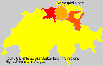 Biehle - Switzerland