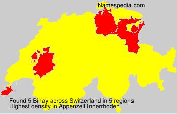 Binay