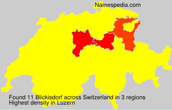 Blickisdorf
