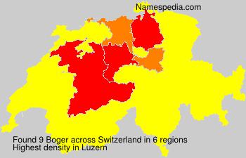 Boger
