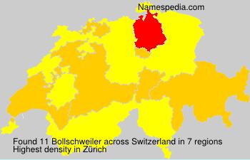 Bollschweiler