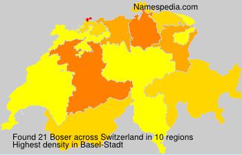 Boser