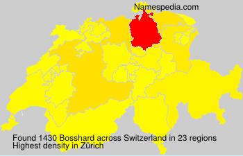 Bosshard