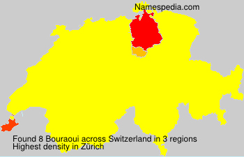 Bouraoui