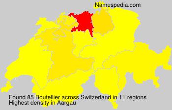 Boutellier - Switzerland