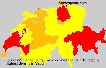 Brandenburger - Switzerland